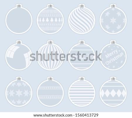 магия · аквамарин · Рождества · изолированный - Сток-фото © ukasz_hampel
