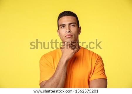 Aantrekkelijk mannelijke ondernemer start eigen business Stockfoto © benzoix