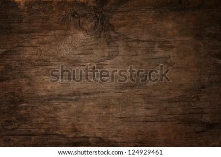 Natuurlijke donkere houten oude vuile hout Stockfoto © DavidArts