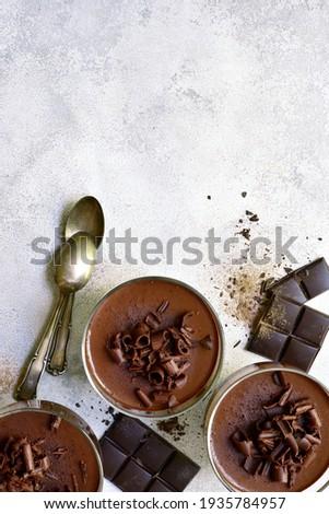 Valentin · nap · torta · illusztráció · szalag · tányér · desszert - stock fotó © frimufilms