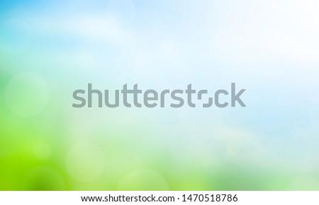 mezőgazdasági · mező · korai · tavasz · erdő · Európa - stock fotó © FreeProd