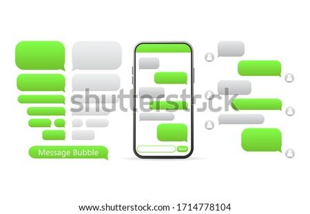 Fiú szöveglufi illusztráció zene terv felirat Stock fotó © colematt