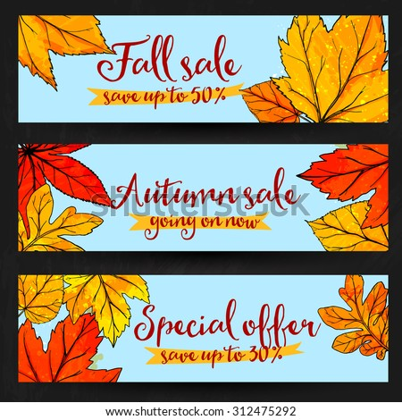 back to school promo horizontal banner vector illustration for poster web landing page cover ad ストックフォト © ikopylov