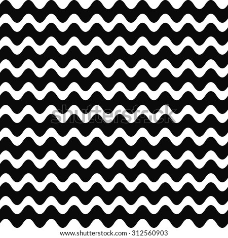 abstrato · linha · ondas · padrão · gradiente · ornamento - foto stock © SwillSkill