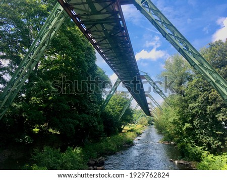 Cascata giungla bella view ferrovia rupe Foto d'archivio © mcherevan