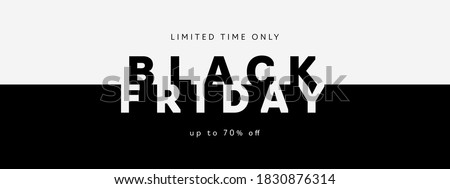 papier · prix · tag · black · friday · affaires · mode - photo stock © place4design