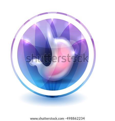 felirat · kezelés · forma · színes · virág · szirmok - stock fotó © tefi