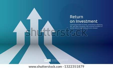Target And Arrow Background, Marketing Or Business Goal Concept Stock photo © olivier_le_moal