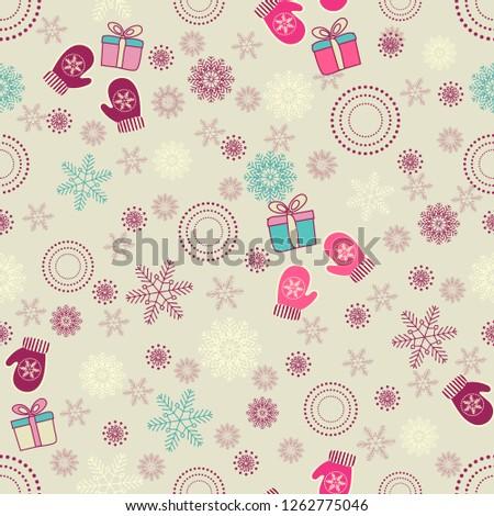 Vektor heiter Weihnachten Stock foto © user_10144511