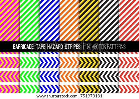 Barricade tape. For Safety and First Aid. Tape for warn or catch the attention. Tape containing a po stock photo © AisberG