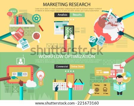 ícone ui projetos marketing pesquisa otimização Foto stock © DavidArts