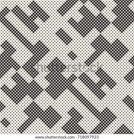 полутоновой · текстуры · бесконечный · аннотация · случайный - Сток-фото © samolevsky