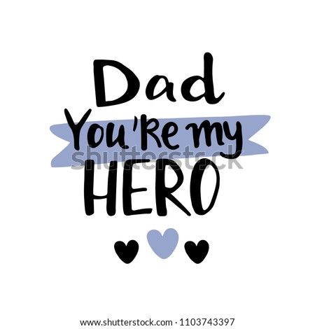 meu · pai · herói · homem · feliz · amarrar - foto stock © masay256