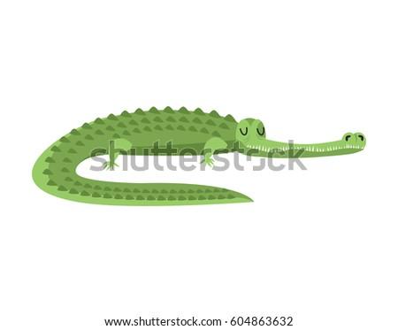 крокодила · портрет · парка · животного · черепахи · африканских - Сток-фото © popaukropa