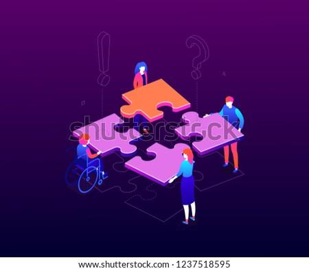 障害者 · ビジネスマン · 車いす · ビジネス · オフィス · 椅子 - ストックフォト © decorwithme