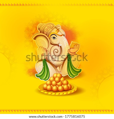 индийской люди религиозных фестиваля Индия Сток-фото © vectomart