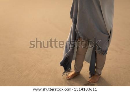 Niski sekcja aktywny starszy kobieta Zdjęcia stock © wavebreak_media