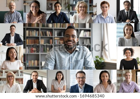 Successful businesswoman looking at laptop display while surfing in the net Stock photo © pressmaster