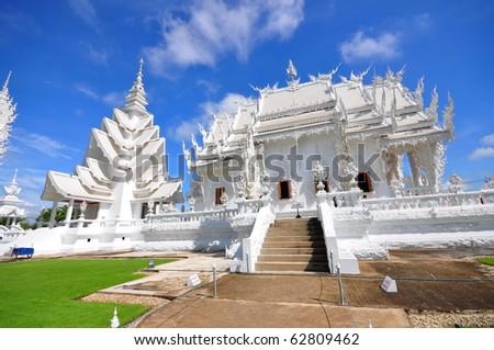 白 · 寺 · 建物 · デザイン · 旅行 - ストックフォト © ruslanomega