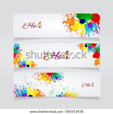 Belo abstrato brilhante colorido cartão festival Foto stock © bharat