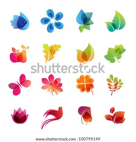 vecteur · écologie · industrie · herbe - photo stock © dashadima