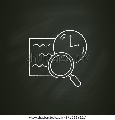facilidade · gestão · quadro-negro · texto - foto stock © tashatuvango