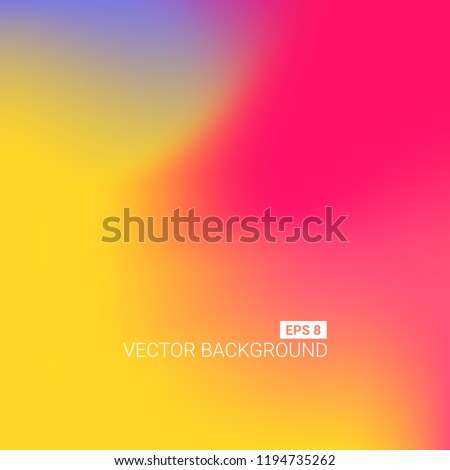 Abstract Colorful Background Eps 8 Foto d'archivio © Fyuriy