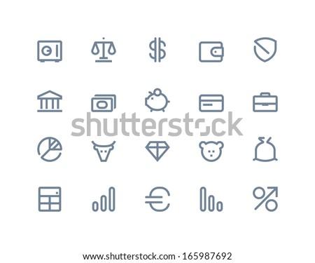 Diamond with stock graph line logo symbol for business or finance design concept. icon template vect Stock photo © taufik_al_amin