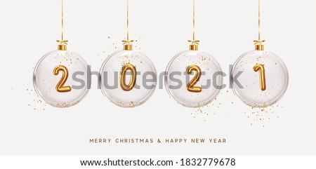 karácsony · karácsony · vásár · tipográfia · elemek · ünnep - stock fotó © articular