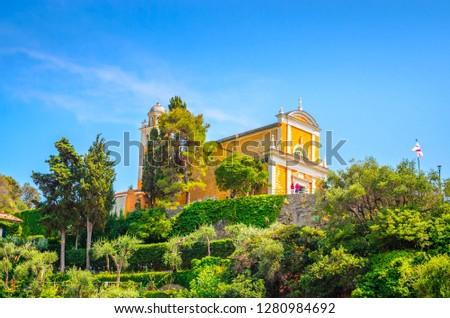 мнение · Италия · вертикальный · изображение · известный · города - Сток-фото © boggy