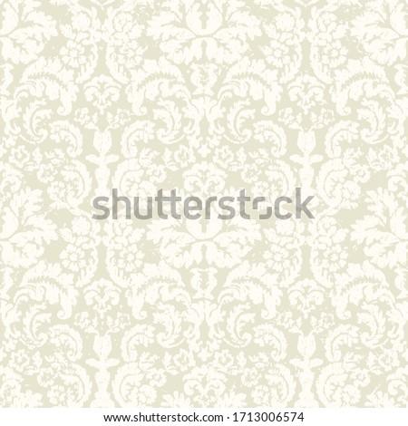 Vecteur damassé élégante luxe texture Photo stock © sanyal