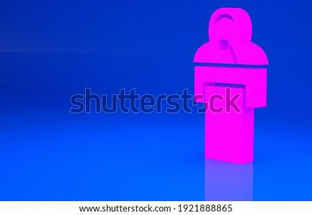 ビジネスマン 表彰台 会議 デジタル複合 ストックフォト © wavebreak_media
