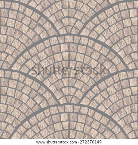 Tégla textúra vektor vízfesték kő sablon Stock fotó © frimufilms
