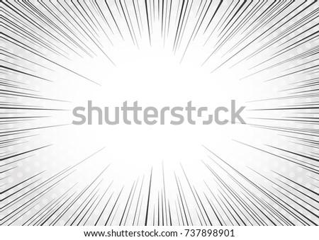 Blanc noir gris lignes style Photo stock © designer_things