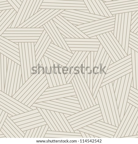 Seamless wickerwork background - vector pattern for continuous r Stock photo © Leonardi