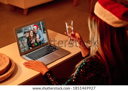 Lonely Christmas Stock photo © vanessavr