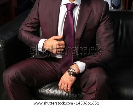 Randevú férfi modell