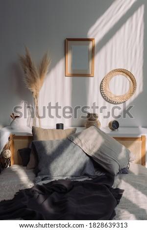 fachada · casa · velha · janela · parede · abstrato · urbano - foto stock © master1305