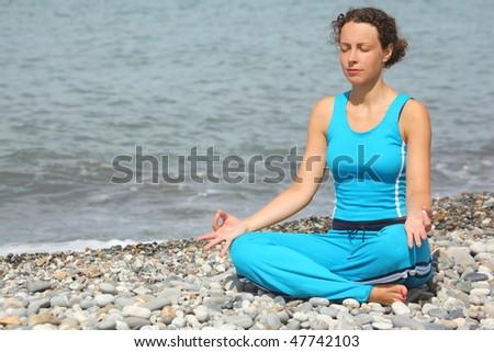 vrouw · jonge · vrouw · sport · gezondheid - stockfoto © paha_l