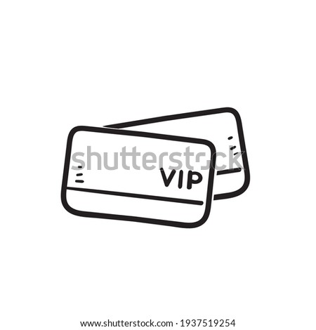 Sketch for card or private party invitation in style of holiday of thanksgiving day isolated on whit Stock photo © Lady-Luck