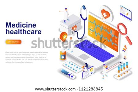 orvostudomány · egészségügy · ipar · absztrakt · orvosi · háttér - stock fotó © tarikvision