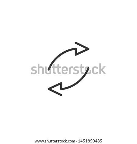 2 サークル インフォグラフィック 単純な 図 ストックフォト © kyryloff