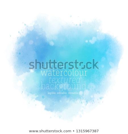 abstrato · azul · eps · 10 · tecnologia - foto stock © beholdereye