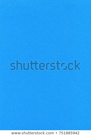 Fiber Paper Texture - Cornflower Blue stock photo © eldadcarin