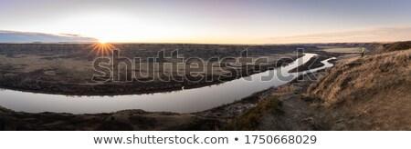 グランドキャニオン · 午前 · 早朝 · アリゾナ州 · 自然 · 岩 - ストックフォト © wildnerdpix