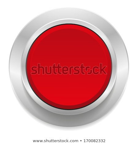 shopping buttons with pushed effect stock photo © carbouval