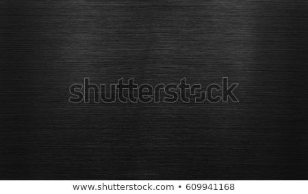 grunge · szary · czarny · metal · tablicy - zdjęcia stock © jonnysek