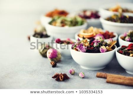 rozenblaadjes · Rood · rose · bloemblaadjes · geïsoleerd - stockfoto © zia_shusha