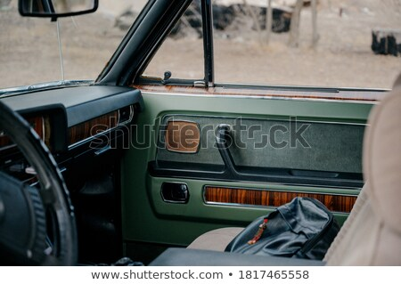Technological Revival on Gear Shift. Stock photo © tashatuvango