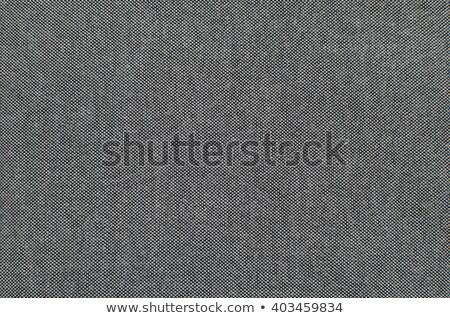 Koszos szürke ruha textúra divat absztrakt Stock fotó © jiaking1
